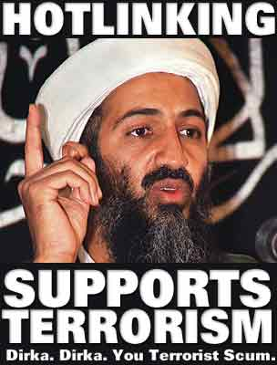 Boykott in drm, riaa, usw...